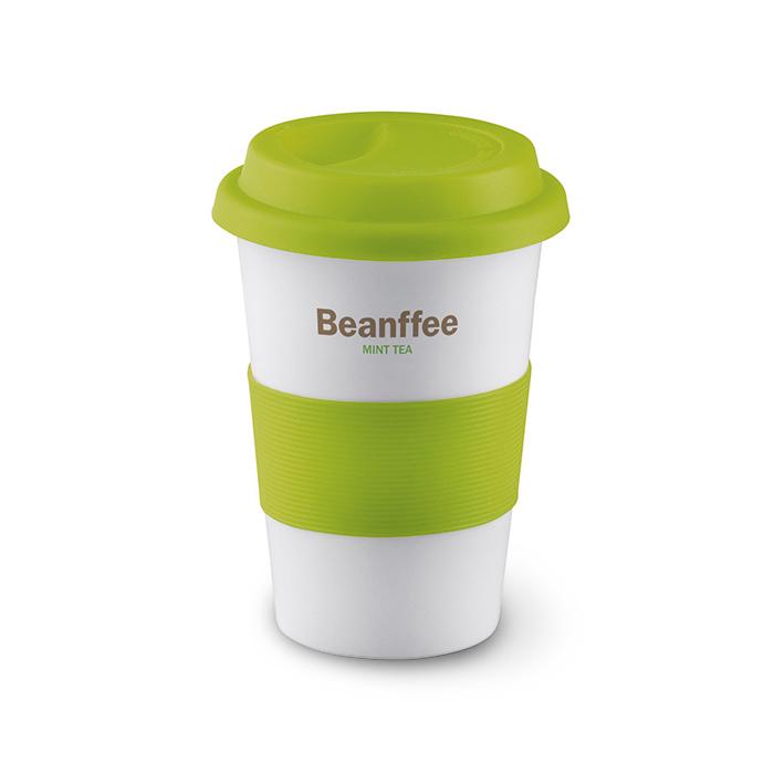 Tapon Vaso De Cafe Personalizados