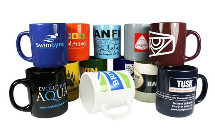 Elige tu taza promocional para tu empresa