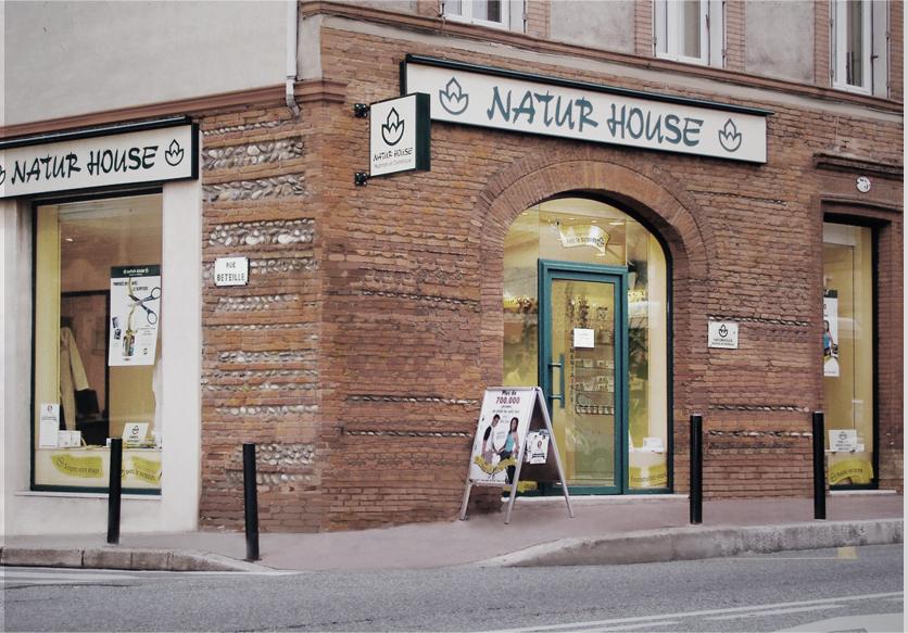 Tienda Natur House