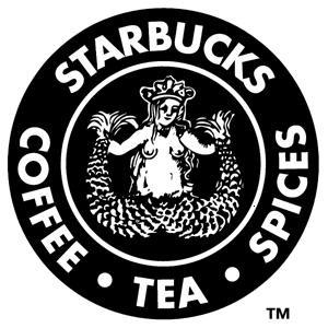 Logotipo original de Starbucks