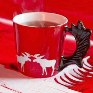 Taza mug, regalo de Navidad
