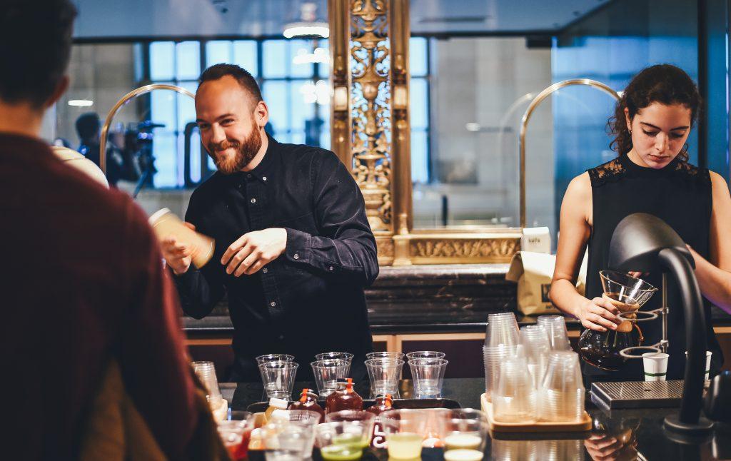 Vasos personalizados para bares y discotecas