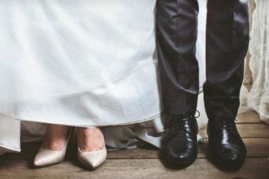 diseños exclusivos de tazas de bodas