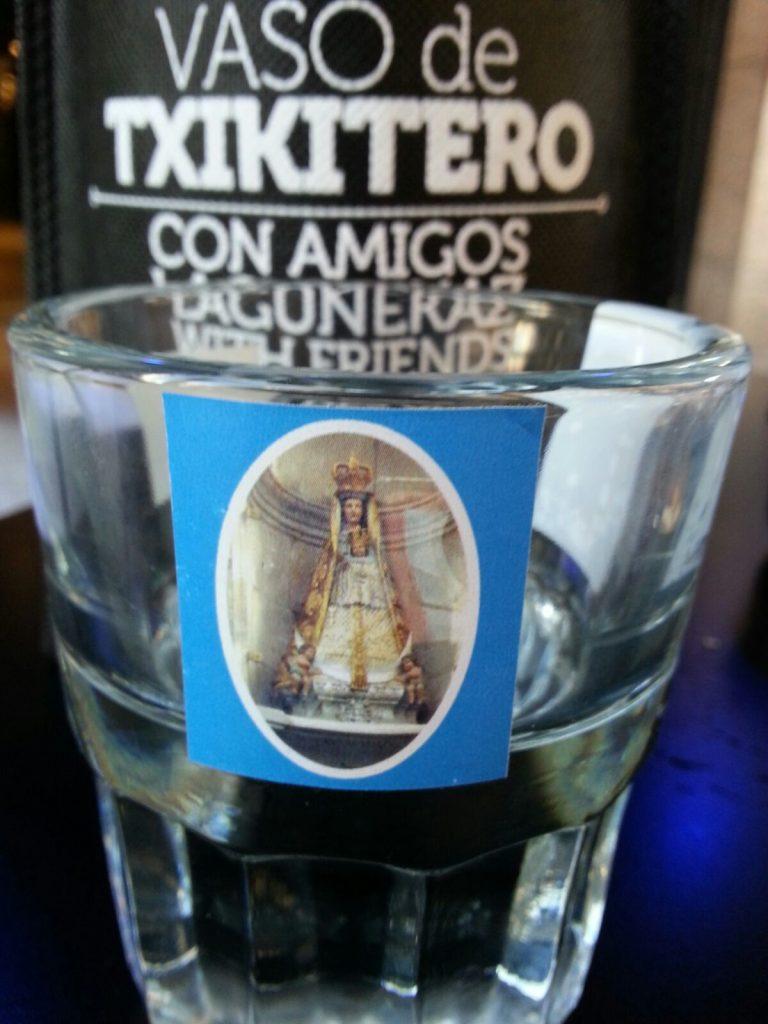 La historia y el resurgir del peculiar vaso de txikito vasco