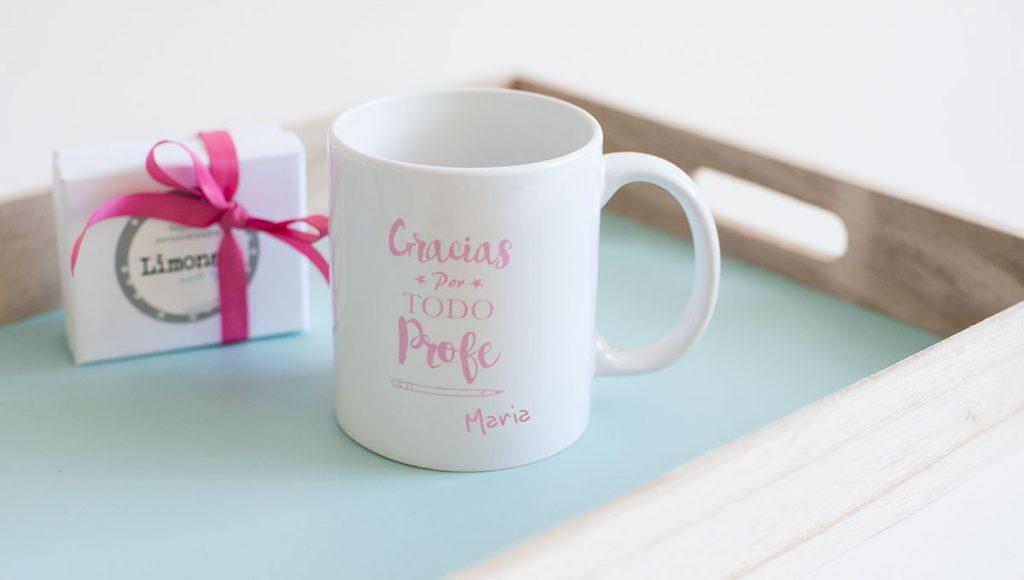 Mensajes originales para tazas personalizadas como tarjeta de regalo, de amor o de agradecimiento