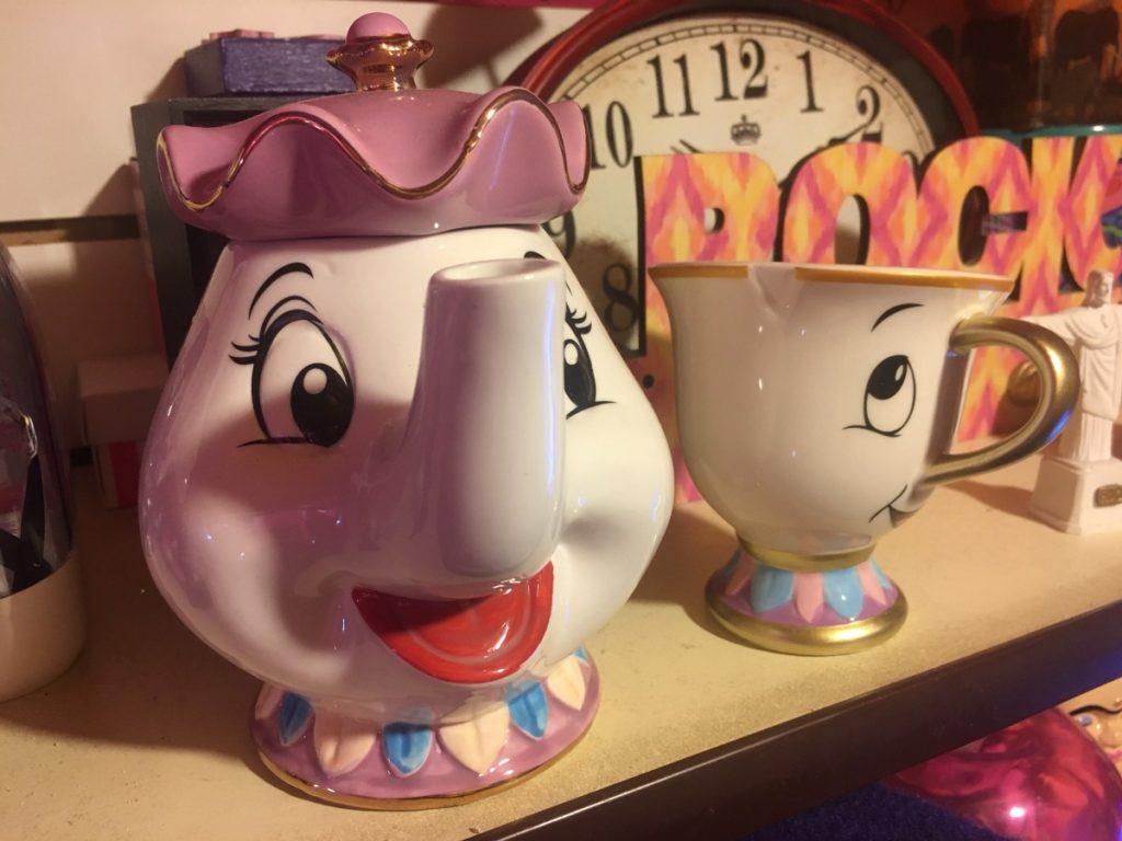 Tazas personalizadas que desatan la locura: vuelve la revolución de la taza chip de Disney