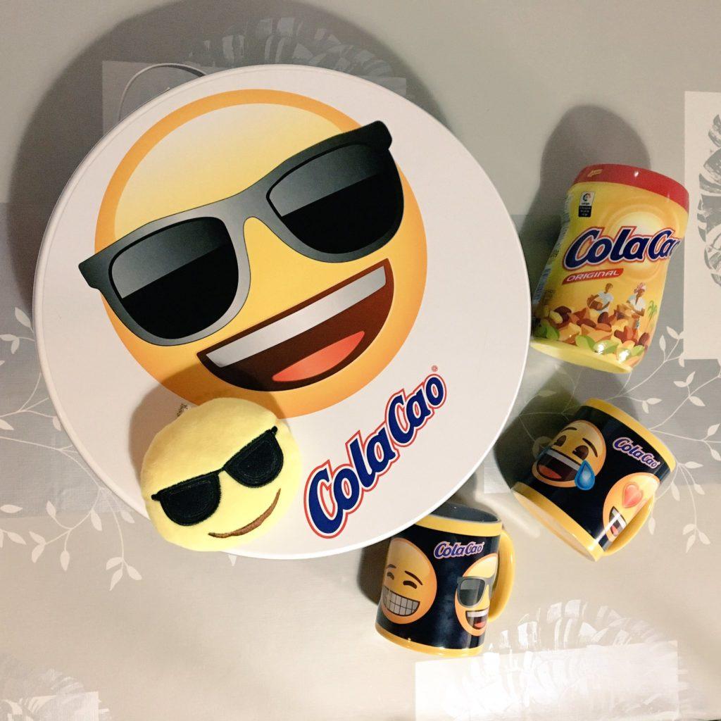 Las tazas Cola Cao: generación tras generación y siguen triunfando