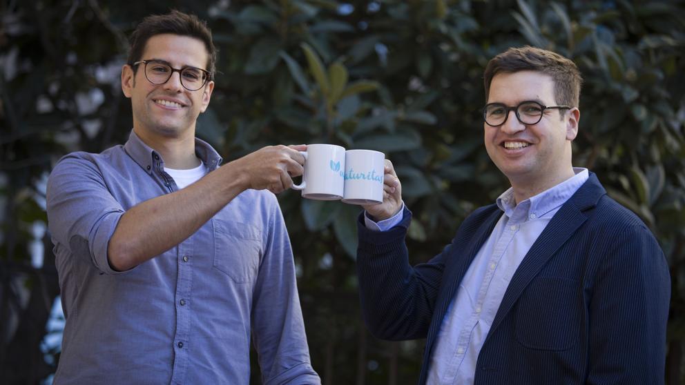 Tazas corporativas personalizadas para empresas