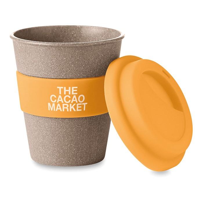 Tazas y termos ecológicos personalizados: triunfo del branding sostenible