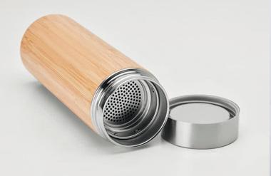 Termos y tazas ecológicas personalizadas para empresas