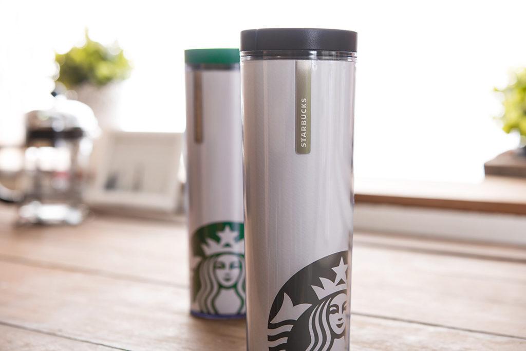 Tazas take away personalizadas: las tazas que más se llevan (literalmente)