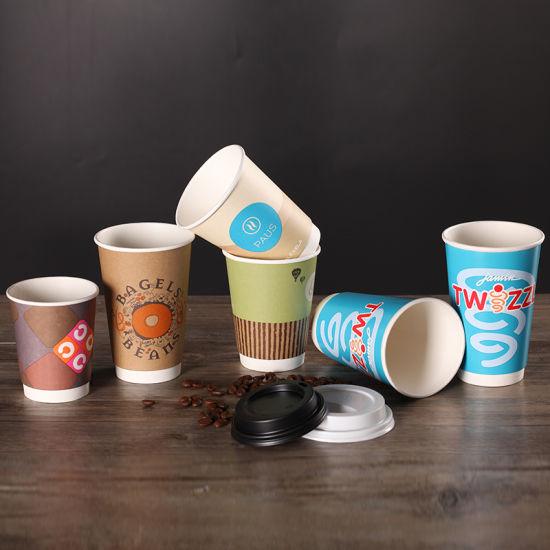 Tazas takeaway personalizadas eco