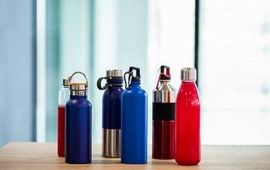 Botellas personalizadas empresas