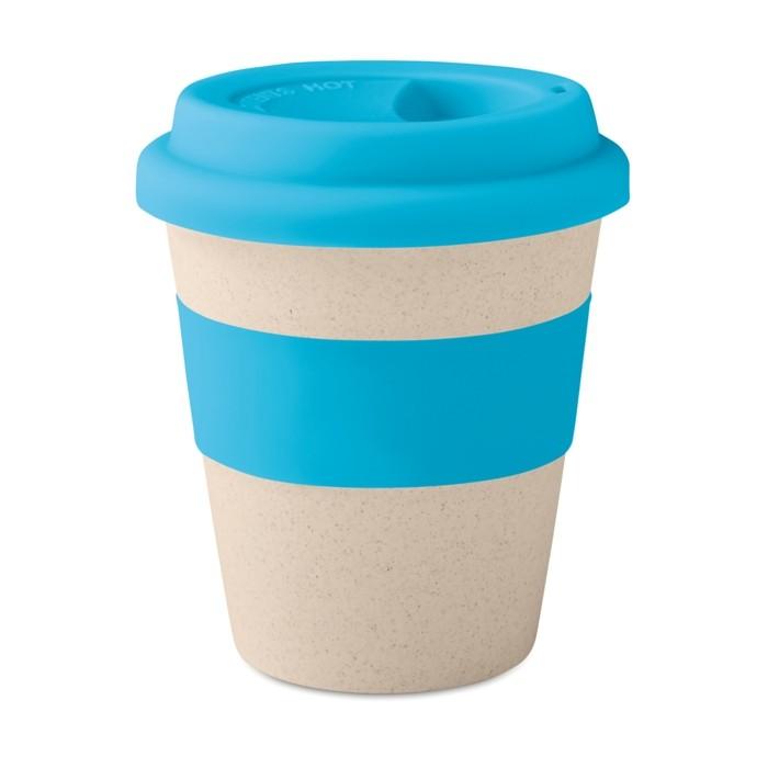 Taza café para llevar Single