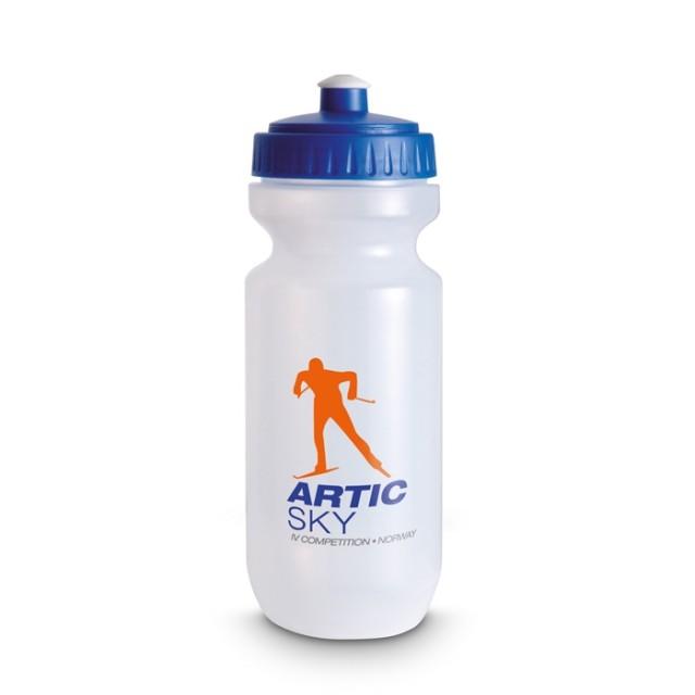 botellas de plástico reutilizables personalizadas