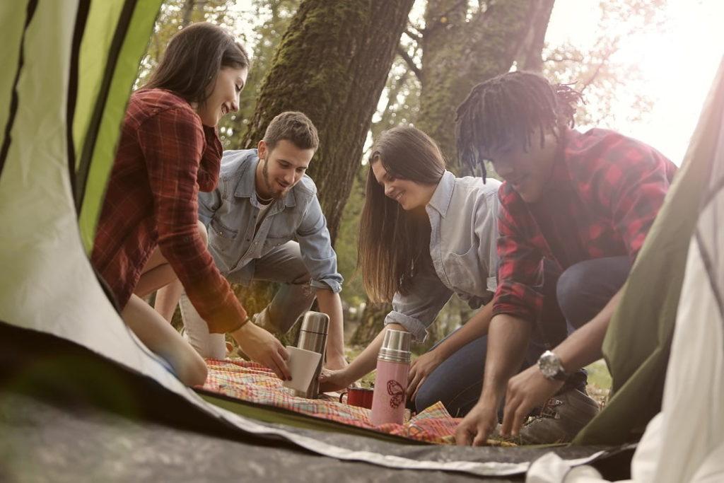termos personalizados picnic