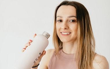 tips comprar botellas térmicas personalizadas