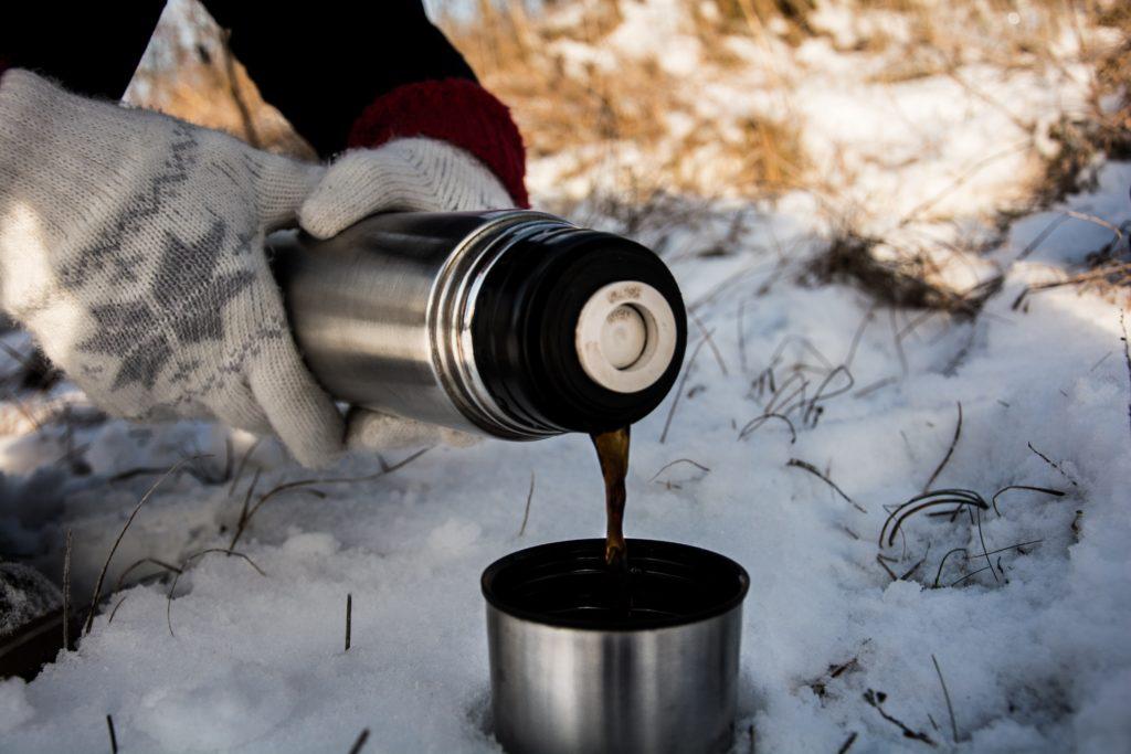 En invierno siempre apetece una bebida bien caliente.