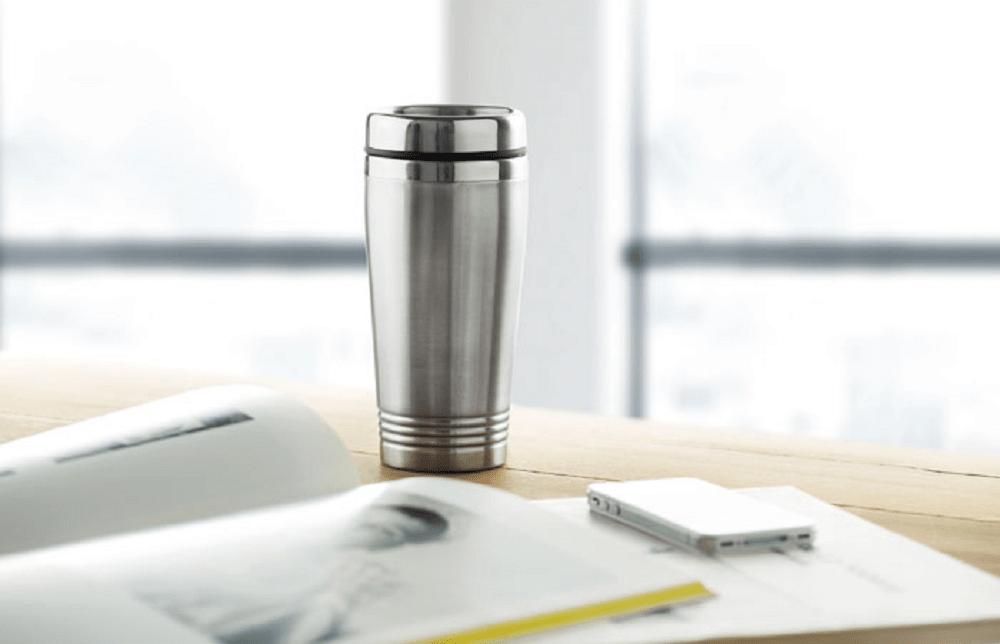 vaso térmico para personalizar