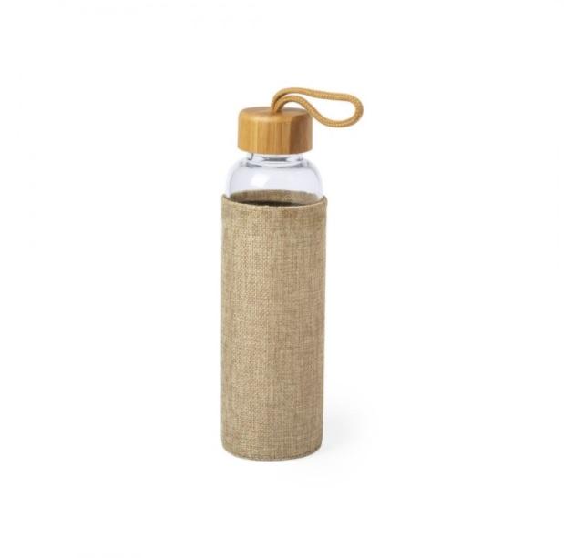 Botella Crystal Bamboo