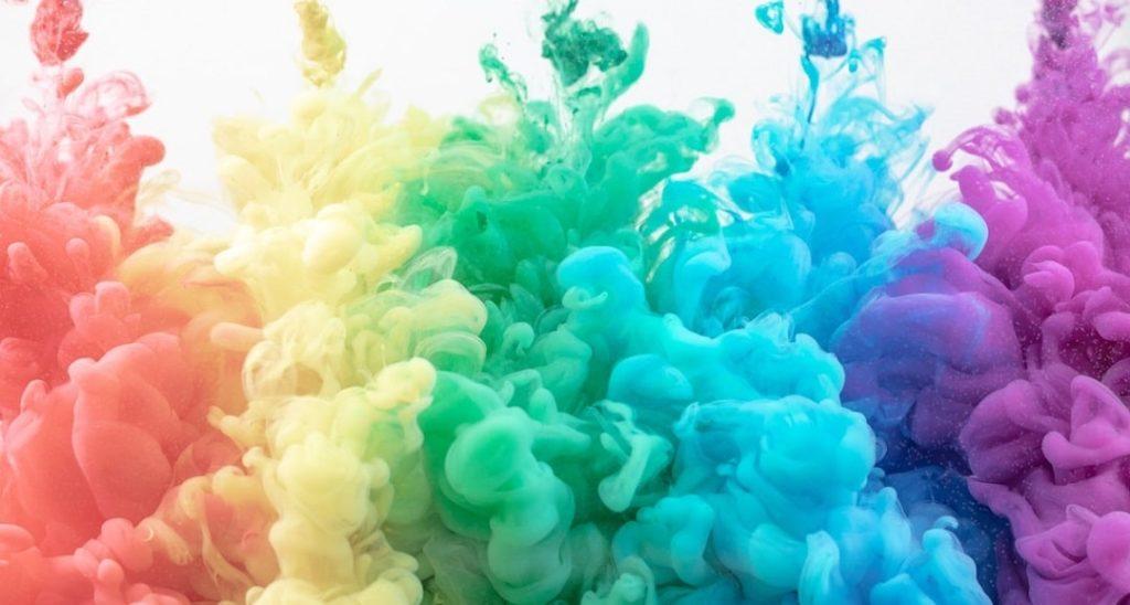 colores humo