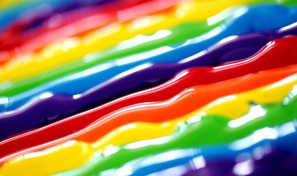 colores publicidad