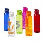 Botellas personalizadas tritán