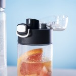 Botellas tritán para personalizar