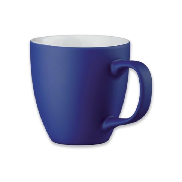 Tazas mug personalizadas azul real