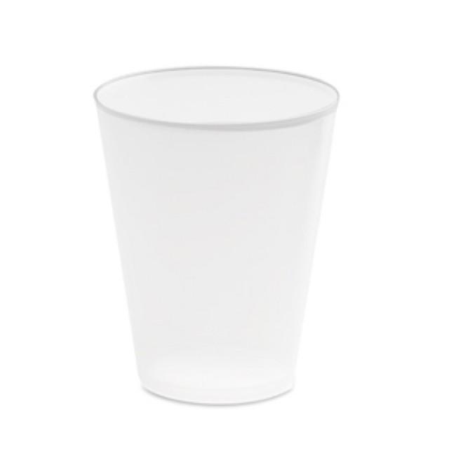 Vasos serigrafiados con tu logotipo (500ml)