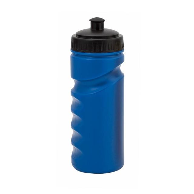 Bidones personalizados baratos azul