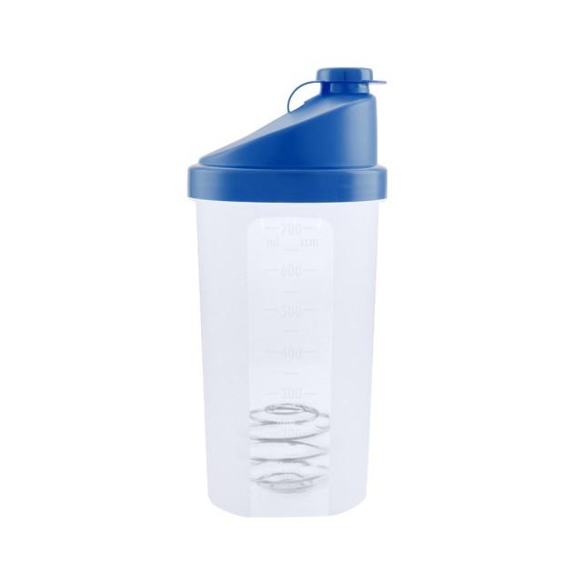 Shakers para personalizar azul
