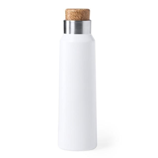 Botellas de acero personalizables