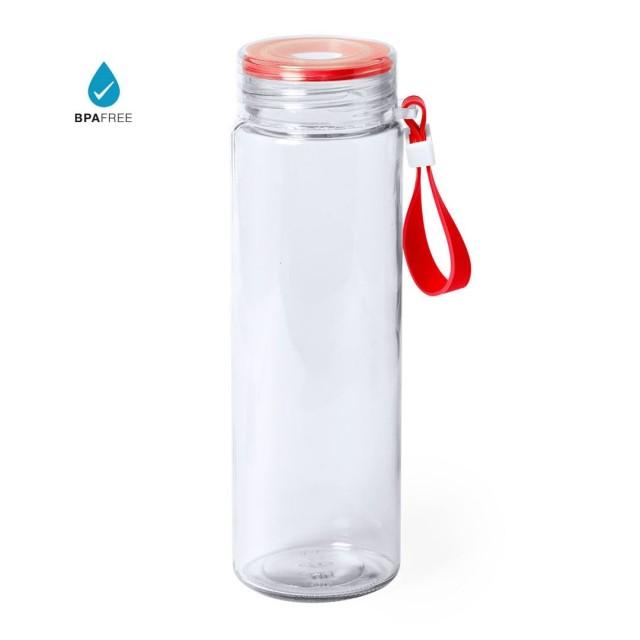 Botellas cristal personalizadas