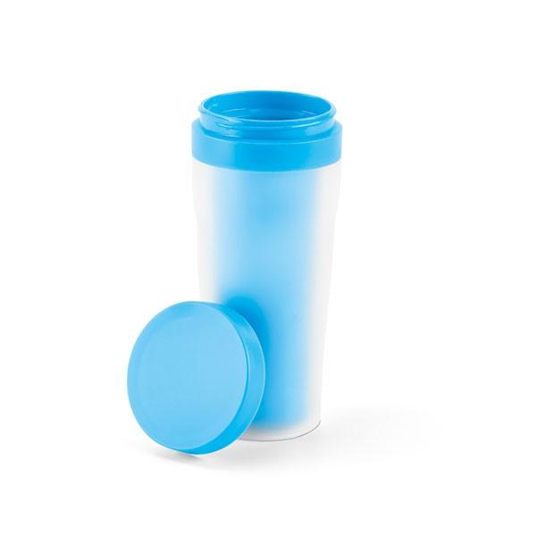 Vasos plastico personalizados con tu diseño (340ml)
