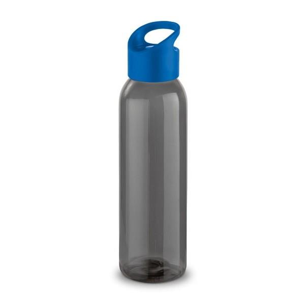 Botellas deportivas personalizadas azul