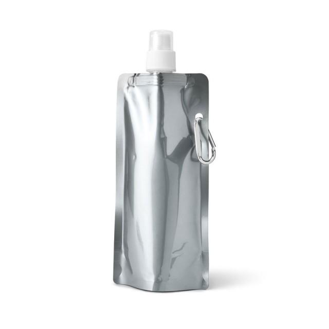 Botellas plegables personalizables