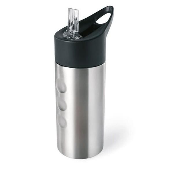 Botellas deportivas de acero personalizadas