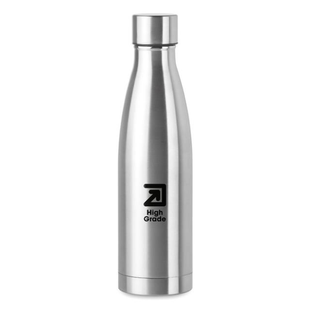 Botellas térmicas merchandising