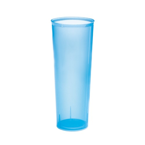 Vasos publicitarios de plástico (300ml)