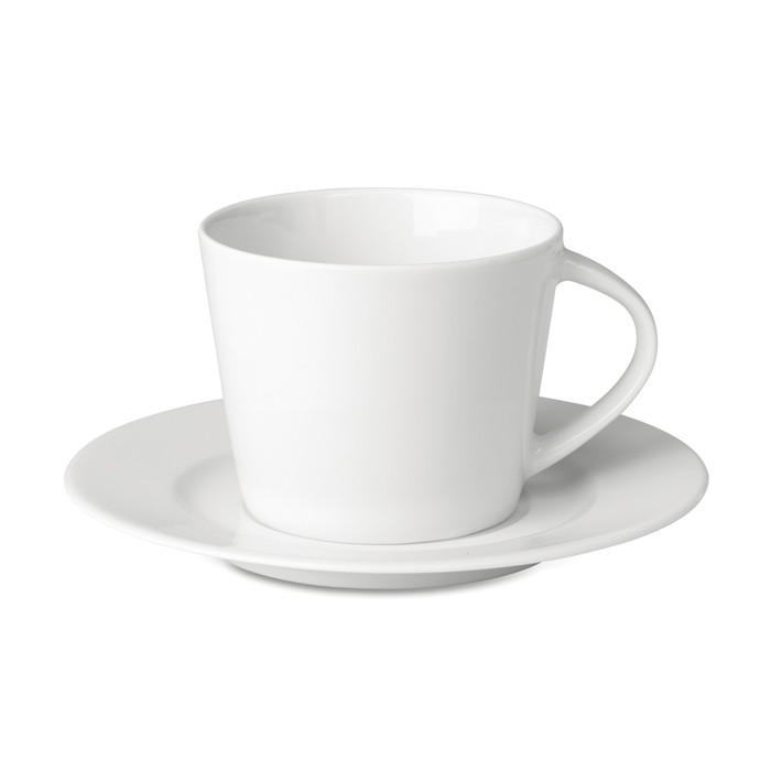 Tazas de cafe personalizadas con tu logotipo (180ml)