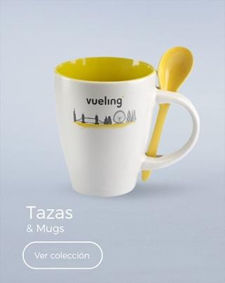 tazas y mugs personalizadas