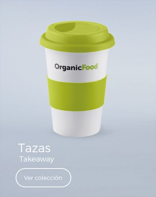tazas takeaway personalizadas para empresas