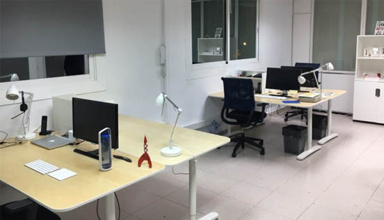 Oficina de Tazaspublicidad.es